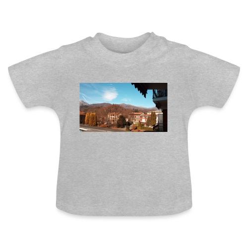 Paese - Maglietta per neonato
