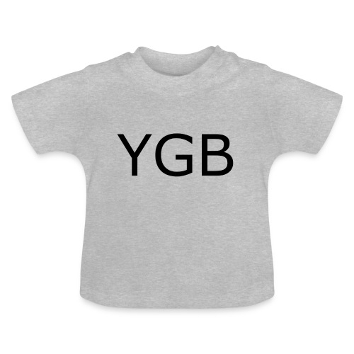 YGB - Baby T-Shirt