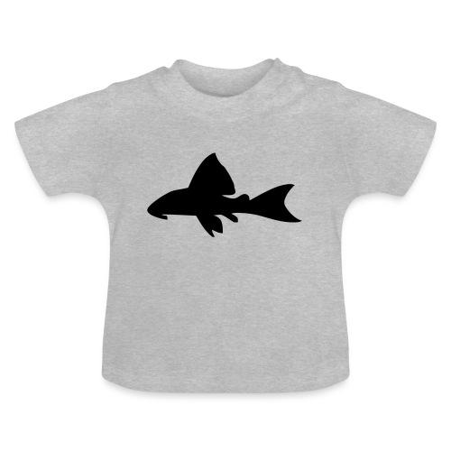 Malle - Baby-T-skjorte