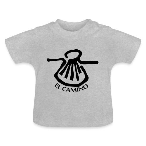 El Camino - Baby T-shirt