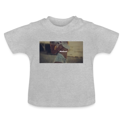 Melaci Baby First - Baby T-shirt