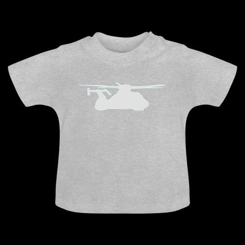 Comanche 2 - Baby T-Shirt