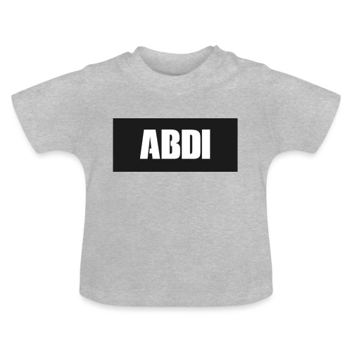 Abdi - Baby T-Shirt