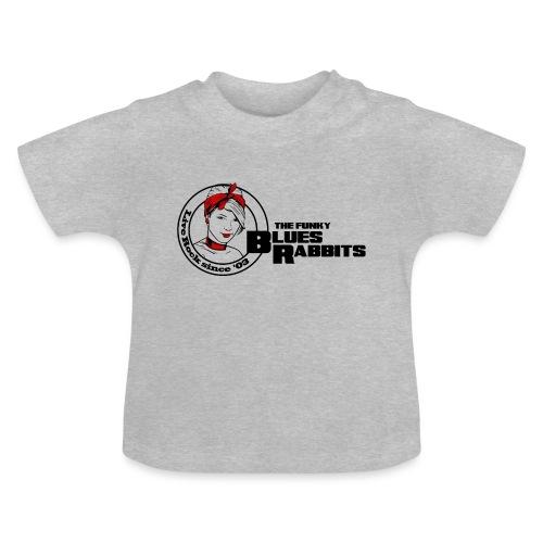 TFBR Logo 2020 Version Hannah - Baby T-Shirt