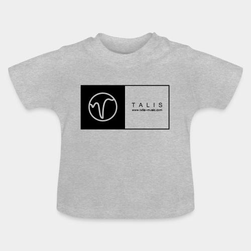 TALIS (2Quadrate) - Baby T-Shirt