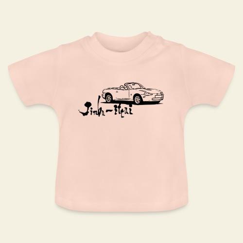 mx5 nb - Baby T-shirt