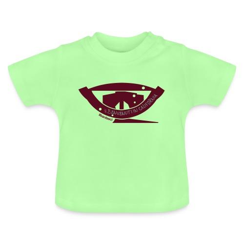 Benvenuti in California - Maglietta per neonato