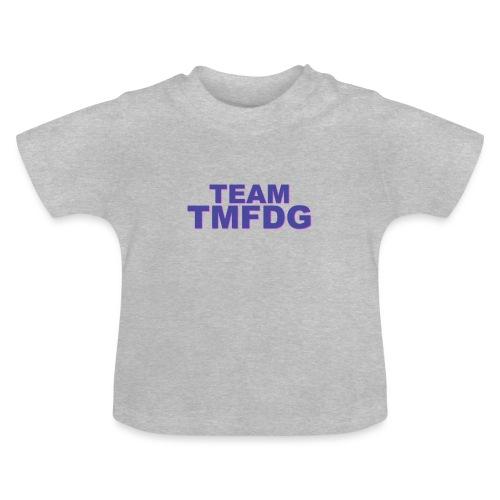 Collection : 2019 Team TMFDG - T-shirt Bébé