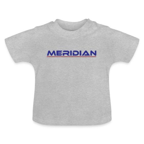Meridian - Maglietta per neonato