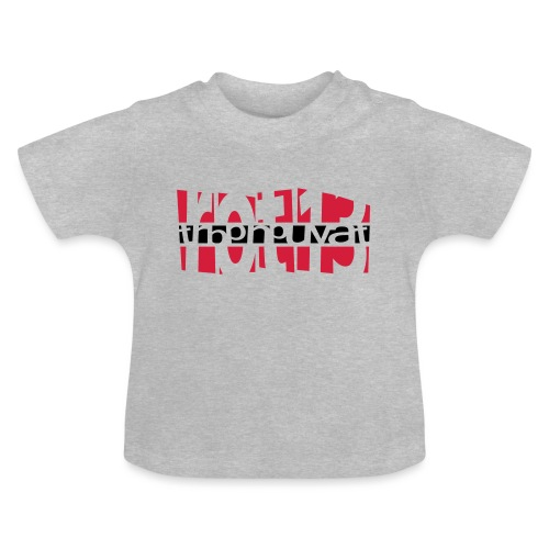 rot13 - 2colors - Baby T-Shirt