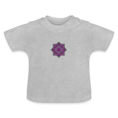 geometronology - Baby T-Shirt