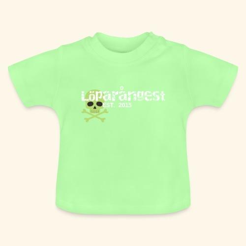 loeparangest - Baby-T-shirt