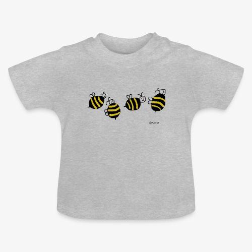 Ampparit - Vauvan t-paita