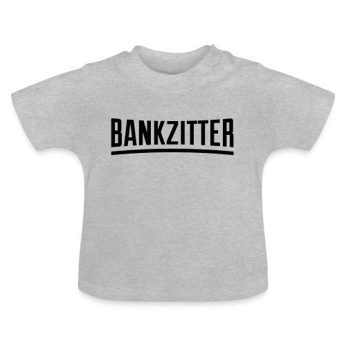 bankzitter - T-shirt Bébé