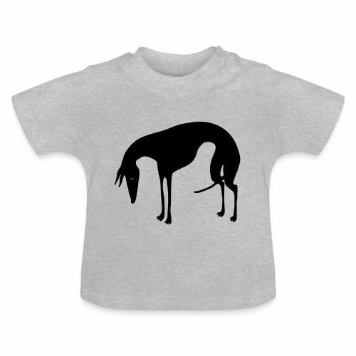 Sadepäivän Surku - Vauvan t-paita
