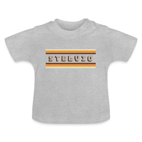 OLD STYLE - Baby T-Shirt