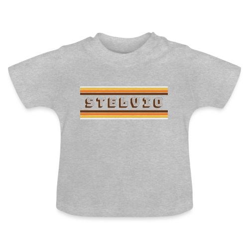 OLD STYLE - Maglietta per neonato