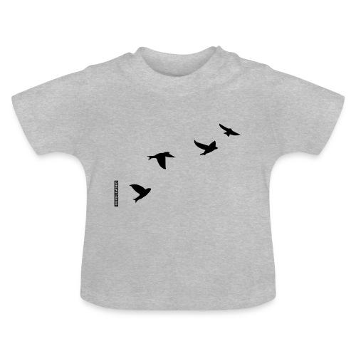 BERELEASED - Baby T-shirt