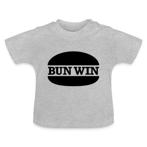 bunwinblack - Baby T-Shirt