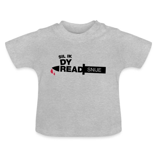 Read snije - Baby T-shirt