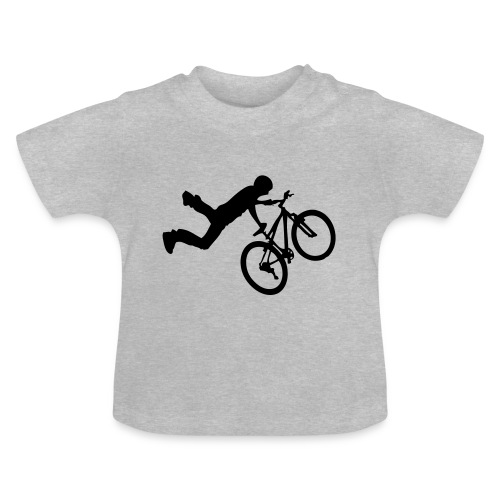 Hero - T-shirt Bébé