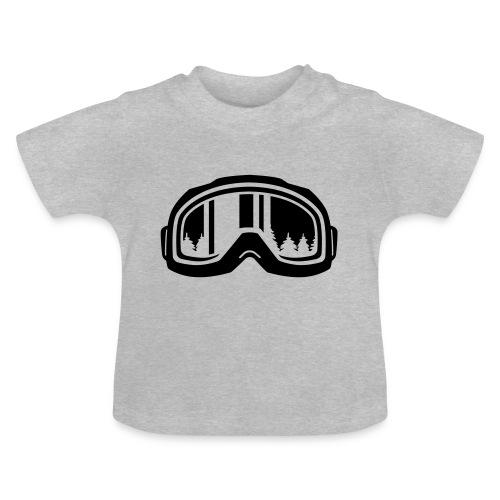 snowboard - Baby T-shirt