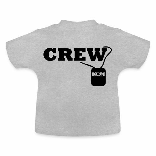 KON - Crew - Baby T-Shirt