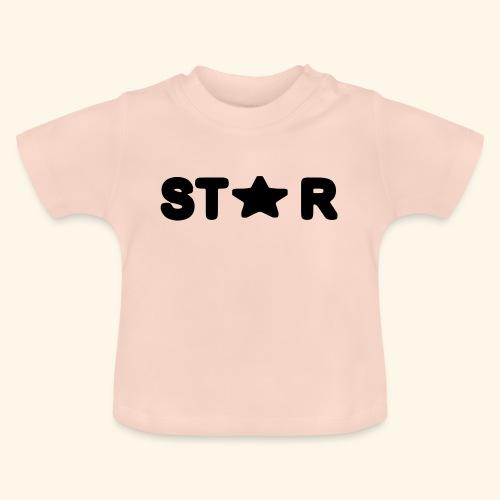 Star of Stars - Baby T-Shirt