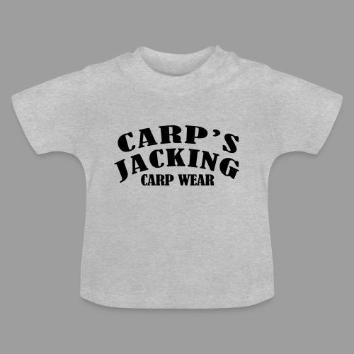 Carp's griffe CARP'S JACKING - T-shirt Bébé