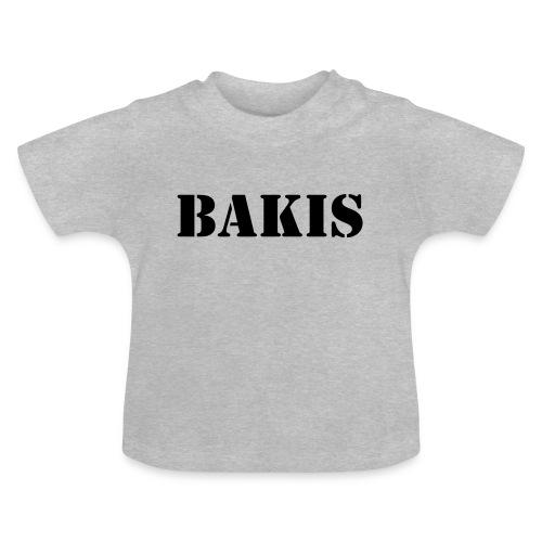 bakis - Baby T-Shirt