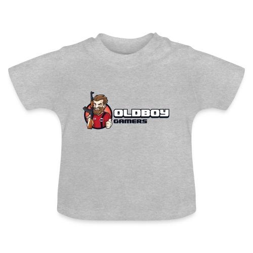 Oldboy Gamers Fanshirt - Baby-T-skjorte