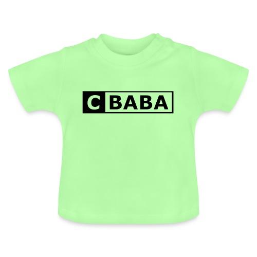 cBABA 1c - T-shirt Bébé