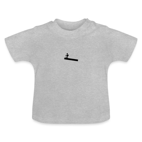 hike - Baby T-shirt