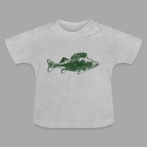 Perch - Vauvan t-paita
