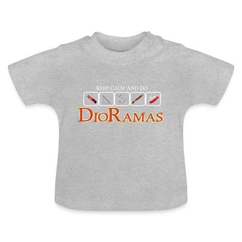 MacDioramer - T-shirt Bébé