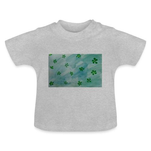 Pattern Contest #05 - Maglietta per neonato