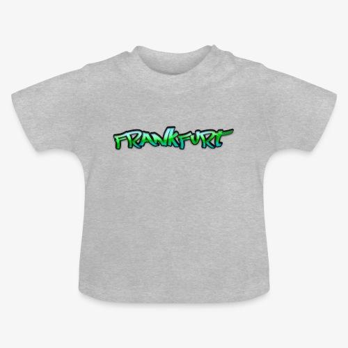 Gangster Frankfurt - Baby T-Shirt