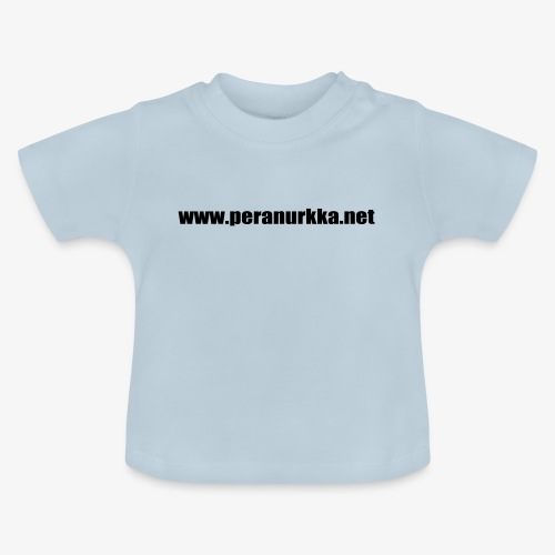 peranurkka - Baby T-Shirt