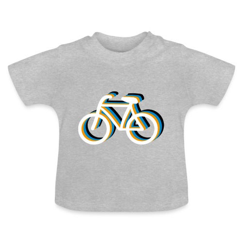 Bicycle Fahrrad - Baby T-Shirt