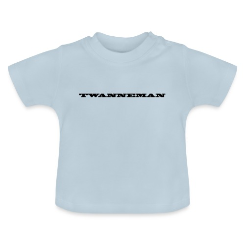 tmantxt - Baby T-shirt