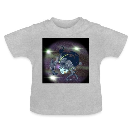 the Star Child - Baby T-Shirt