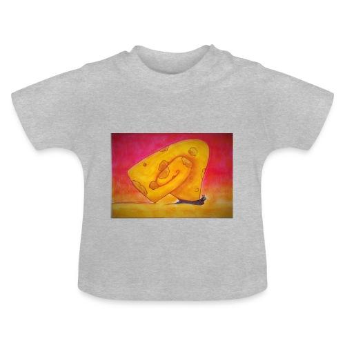 'Hope or Not' - Vauvan t-paita