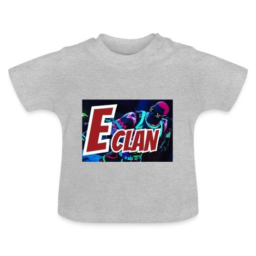 Elite x Clan Turnbeutel - Baby T-Shirt