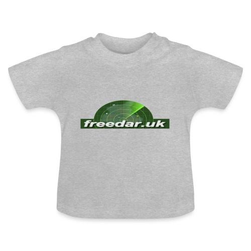 Freedar - Baby T-Shirt