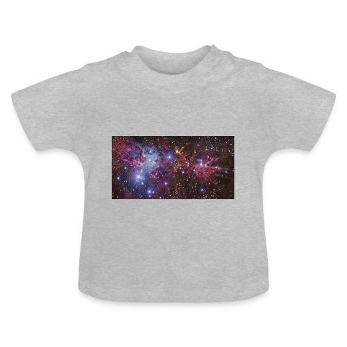Stjernerummet Mullepose - Baby T-shirt