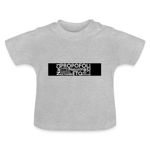 Medikamente - Baby T-Shirt