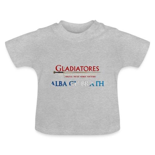 ALBAGUBRATH - Baby T-Shirt