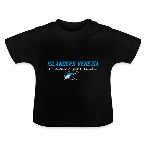 islanders football new logo - Maglietta per neonato