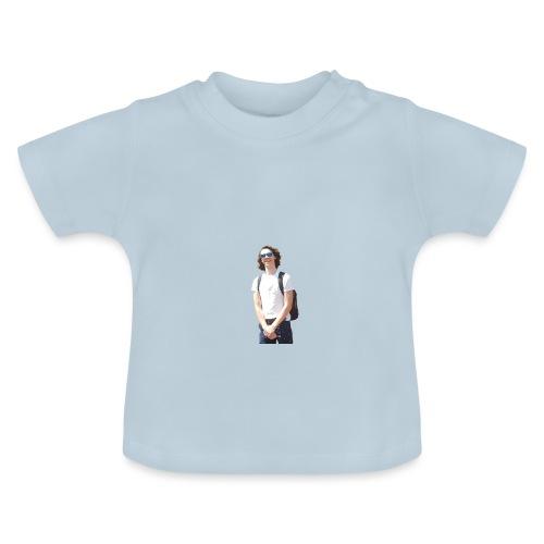 Noah Ras For president - Baby T-shirt
