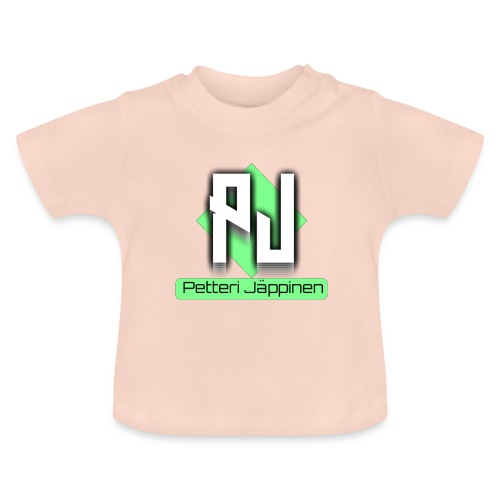 Petteri Jäppinen - Vauvan t-paita